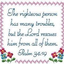 PRAYER - He's A Deliverer