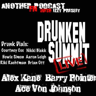 Drunken Summit LIve