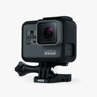 Wayne talks action cameras (GoPros etc) in his weekly tech slot