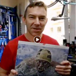 Oko, Ucho, Ręka- uruchom zmysły zanim wyjdziesz na rower! Mistrz Piotr Maciesz w Suchy Tor Broadcast #7