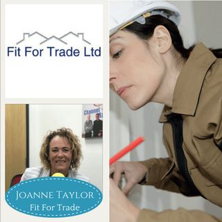 Bridging The Gap Between Education And Construction With Fit For Trade's Joanne Taylor