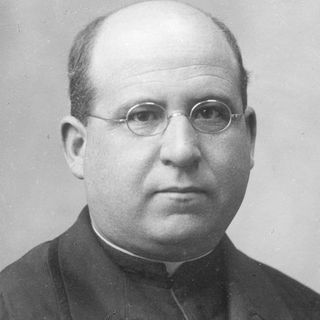 Beato Pedro Ruiz de los Paños, sacerdote y fundador (Discípulos de Jesús)
