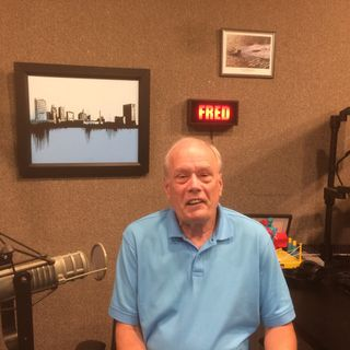 Gary Newnham is seaking a District 47 seat and stops by to discuss his campaign