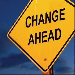 Ps Denice: Change & Transition