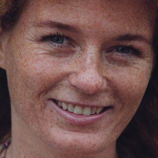 12 augusti 2000: Bettina Aller