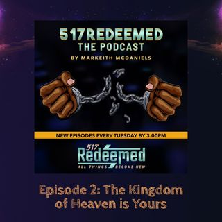 The Kingdom of heaven is yours - 9_14_21, 1.21 PM