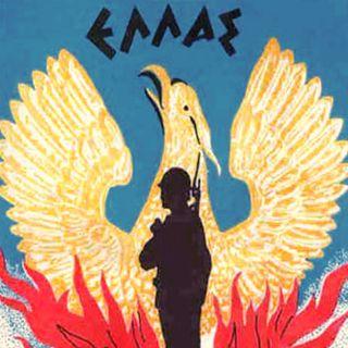Le voci della resistenza greca ai colonnelli: 1967-1974