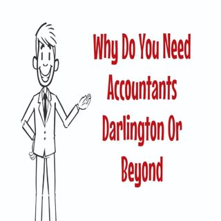 Blaeford Richardson Darlington Accountants