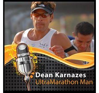 Dean Karnazes Ultra Marathon Man