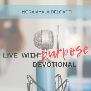 Live with Purpose Devotional