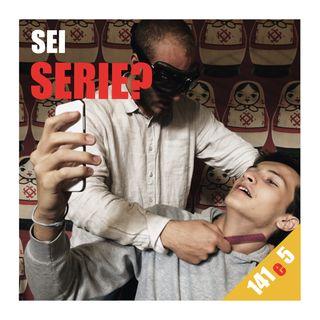 #141e5 Sei Serie?