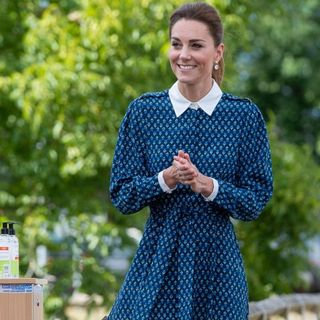 Summer edition. Kate Middleton: mai uno scandalo?