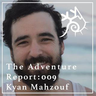 ARP009:KyanMahzouf