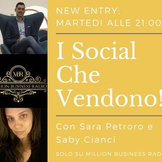 🔥🗣PARTE I SOCIAL CHE VENDONO🗣🔥  La strategia social per vendere