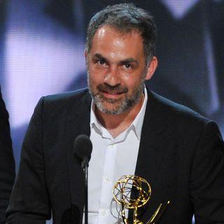"""Game Of Thrones"" Director Miguel Sapochnik"