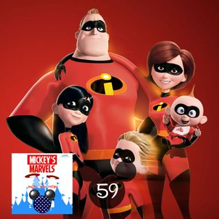 MM: 059: The Incredibles