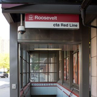 Roosevelt - Last Stop Of The Season