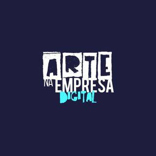01 - Ao pé do ouvido   Arte na Empresa Digital