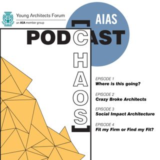 Pod[CHAOS]t Ep 4 - Fit Your Firm, Find Your Fit