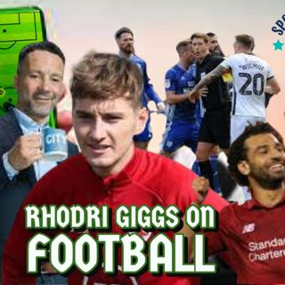Rhodri Giggs on Football #7 | David Brooks WE are with you | SW Derby Preview | Newcastle Transfer Plans