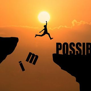 Tus limitaciones dependen solo de ti