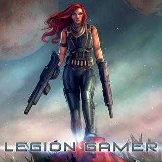 Legión Gamer España