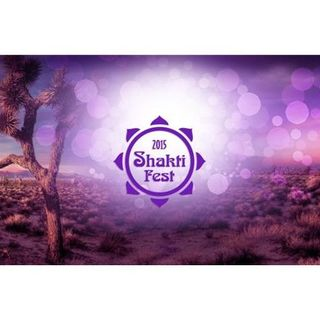 America's Most Haunted Radio Explores Shakti Fest 2015
