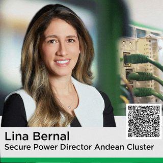 EL OBJETIVO ES CLARO PARA SECURE POWER DE SCHNEIDER ELECTRIC ESTE 2021