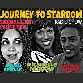 Journey to Stardom 3/20/16