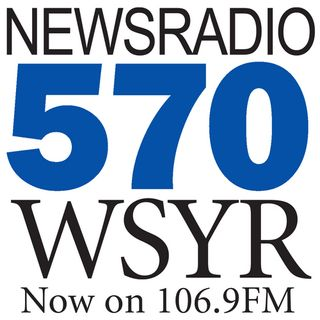 NewsRadio 570 WSYR On-Demand
