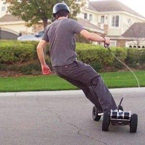 #med Skate elettrici