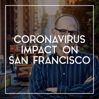 84 San Francisco Coronavirus Impact | Coronavirus Restaurant Impact
