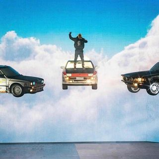 ASAP Rocky - Wok (Prod. Metro Boomin)-