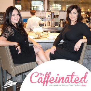 The Caffeinated Show: Steven Rozenberg with Mynd Property Management