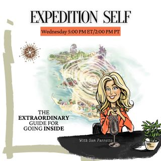 Expedition Self