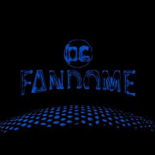 ...About DC FanDome