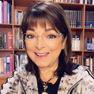 """""""El miedo a la muerte"""" Escucha a Martha Sánchez Navarro."""