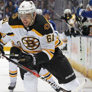 Bruins Excited For Game 7 Vs. Maple Leafs