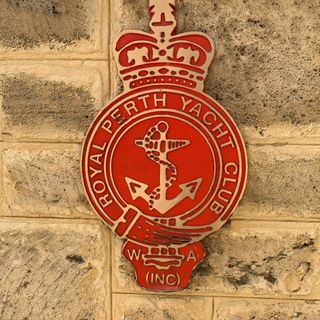 Episode 7 - Stuart Walton, General Manager Of The Royal Perth Yacht Club