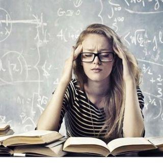 #carpi Come prendere bei voti senza studiare?