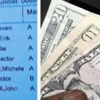 Mic flex Talks about Kids Getting Paid For Grades