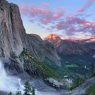 Ep. 240 - Yosemite National Park