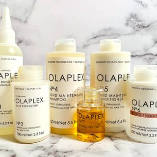 Does the Olaplex hair treatment actually work?