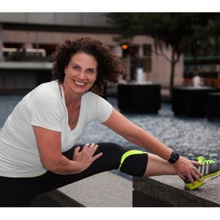 Changing the Game of Heart Rate Training with Liz Dickinson