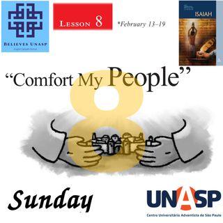 925 - Sabbath School - 14.Feb Sun