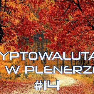 Z kryptowalutami w plenerze #14 Bitcoin, DeFi, Rynek, Pieniądze, Ethereum 2.0