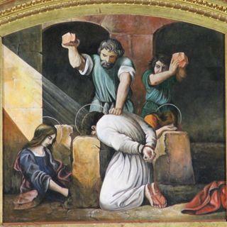 Santos Vicente, Jacinta y Cristeta, mártires
