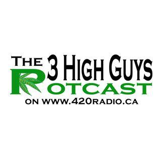 The 3 High`Guys Potcast