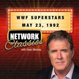 Network Classics: WWF Superstars - May 23, 1992