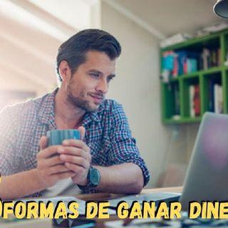 Episodio 9.  3 FORMAS DE GANAR DINERO.